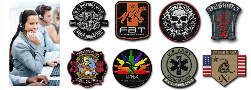 Image result for custom patches